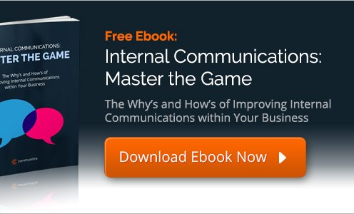 Internal Communications: