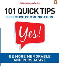 Click to peek inside 101 Quick Tips: Effective Communication
