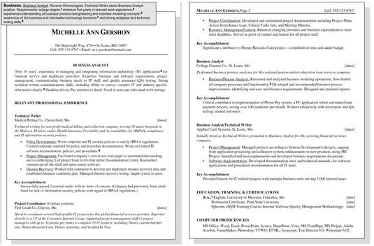 Image0  Communication On Resume