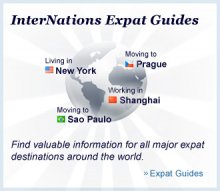 InterNations Expat Guides