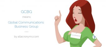 Global Communications Business Group