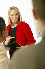Managers must have interpersonal communication skills to delegate work assignments.