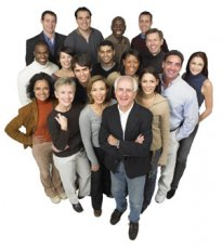 Professional Corporate Group English Program Boston