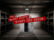 Secret Weapon Every CEO Needs