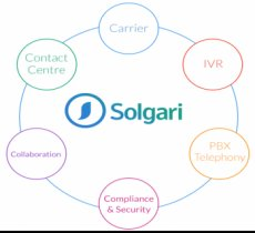 Solgari integrated services