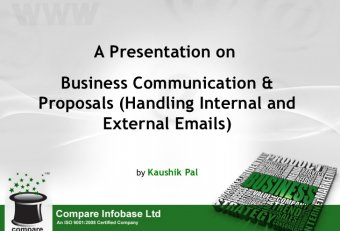 Business Communications internal