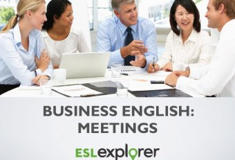 English for Business Communications