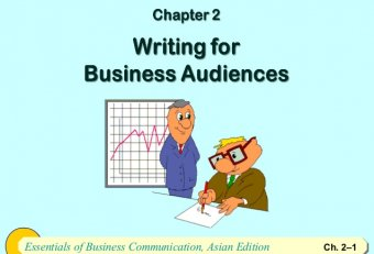 Essentials of Business Communication Second Edition
