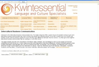 Intercultural business communication Download