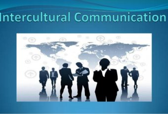 Intercultural business communication examples