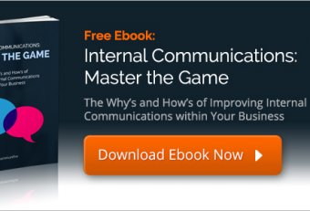 Internal Business Communication problems