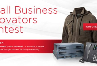 Small Business Communications solutions