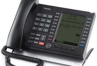 Toshiba Strata IP Business Communication systems