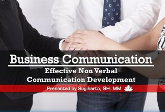 Verbal Communication in Business Communication