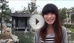 Aijia Liu - BA International Business Management - China