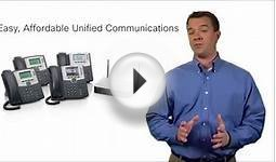 Cisco Small Business Unified Communications - UC300 Series