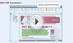 Comment and Annotate Inside PDF File Without Conversion
