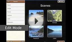Communicate Easy - A Picture Communication System for iPad