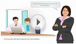 Communication Skills Training -Online Course Demo- Azimuth