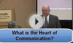 Communication Skills Training-What is Communication-Really