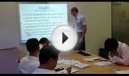 Customized Business English Courses / 사용자에 맞춘