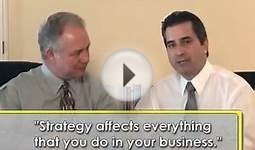 Effective Business Strategy Development Tip