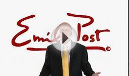 Emily Post Business Etiquette Lesson - Employee Training Video