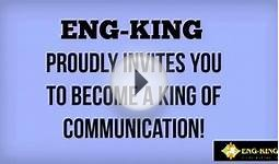 ENG-KING: Spoken English Classes in Pune