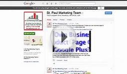 How To Login To Your Business Page On Google Plus