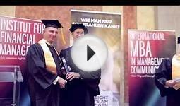imk // international MBA in Management and Communications
