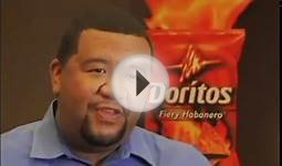 Integrated Marketing Communications (IMC) - Doritos