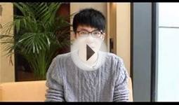 Interview with Ziyu Gao, BA (Hons) Journalism