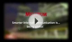 Melcrum: Smarter Internal Communication is creating great