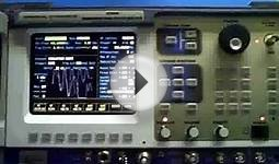 Motorola R2660D Communications System Analyzer for sale