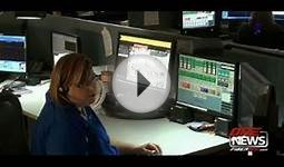Multi Agency Communications Center Dispatchers