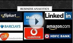 Online Course - Business Analytics for Beginners: Using