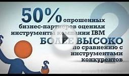(Russian) Benefits of IBM Value Partner Community
