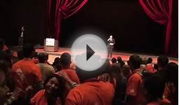 Stand-Up Comedy Interpersonal Communication Skills at The