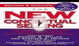 The New Conceptual Selling The Most Effective and Proven