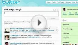 Twitter for Business - Twitter Tutorial Part 2