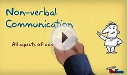 Verbal versus Non-verbal Communication